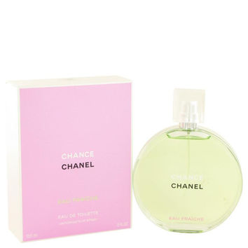 Chance by Chanel Eau Fraiche Spray 5 oz
