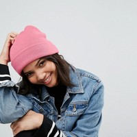 Vero Moda Beanie Hat at asos.com