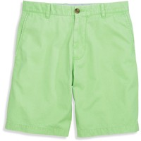 "The Skipjack 9"" Short in Kiwi by Southern Tide"