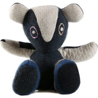 The Elder Statesman 'Isabelle' teddy bear