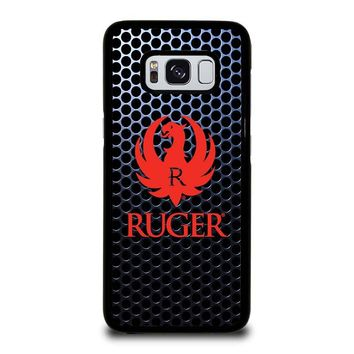 STURM RUGER FIREARM Samsung Galaxy S8 Case Cover