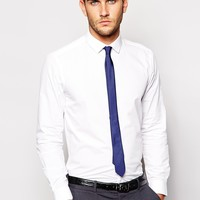 ASOS Smart Shirt And Tie Set SAVE 22%