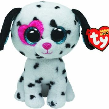 Ty Beanie Boos Chloe - Dalmatian (Justice Exclusive)