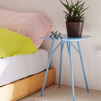Keo Metal Side Table | Urban Outfitters