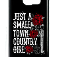 Country Girl® Small Town Roses Samsung Galaxy S6 Case/Cover