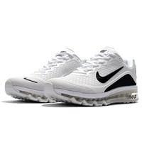 Nike Air Max 2017 Fashion Woman Men Running Sneakers Sport Shoes-3