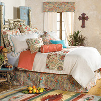 Cabin Bedding, Western Bath Accessories, and Pendleton Throw Blankets