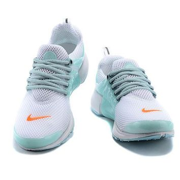 NIKE Women Fashion Ventilation Sport Running Sneakers Sport Shoes