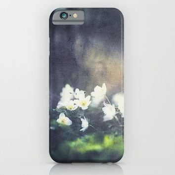 Rugged beauty iPhone & iPod Case by HappyMelvin