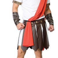Mens Costumes: Ceasar Costume @ OdGirl.com - Sexy Lingerie, Sexy Clothing, Valentine?s High Heel Shoes, Dancewear, Clubwear, Gothic Apparel, Minidress, Bridal Lingeries, Short Skirt, Bikini, Swimwear, PVC Leather and Gowns