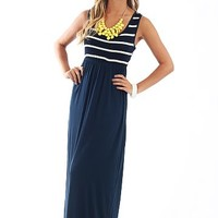 Forever And Always Maxi, navy