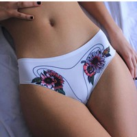 Ovary Panty- Color