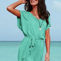 Tie-waist Cover-up Dress - Forever Sexyâ?¢ - Victoria's Secret
