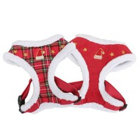 Santa Red Harness