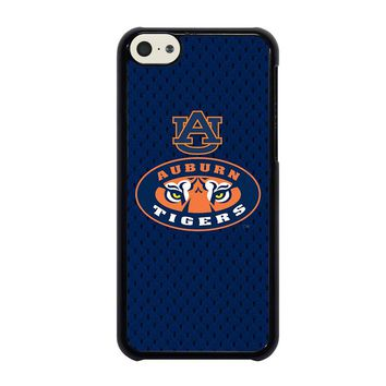AUBURN TIGERS FOOTBALL iPhone 5C Case Cover