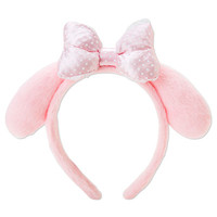 My Melody Headband Hairband Costume Cosplay Halloween 2014 SANRIO JAPAN