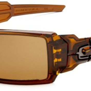 Oakley Men's Lifestyle Oil Rig Sunglasses