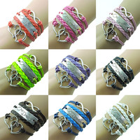 New Arrival Shiny Awesome Great Deal Gift Hot Sale Handcrafts Stylish Bracelet [8995887500]