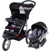 Walmart: Baby Trend Expedition Jogger Travel System