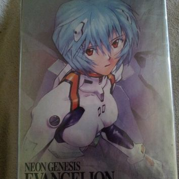 """Neon Genesis Evangelion"" Platinum Collection Box Set *OOP ADV*"