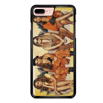 Little Mix For Glory Days 6 iPhone 7 Plus Case