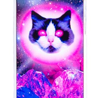 His & Hers Cat of Oz iPhone 5 Case Multi One