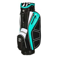 Hot-Z HTZ 2.5 Cart Golf Bag - Women's (Black)