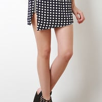 Not A Square Skirt