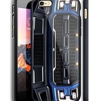 Top Ford Raptor SVT Hard Case For iPhone 6 6+ 6s 6s+ 7 7+ 8 8+ X Samsung Cover