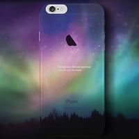 Polar Region iPhone 5 5S iPhone 6 6S Plus Case + Nice Gift Box -124
