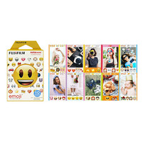 Emoji Fujifilm Instax Mini Film Instant Photos