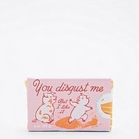 You Disgust Me Soap - Urban Outfitters