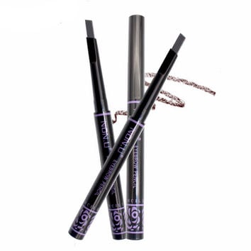 Makeup Automatic Eyebrow Pencil Waterproof Long-lasting Eye Brow Pencil Beauty Make Up Cosmetics Eyebrows