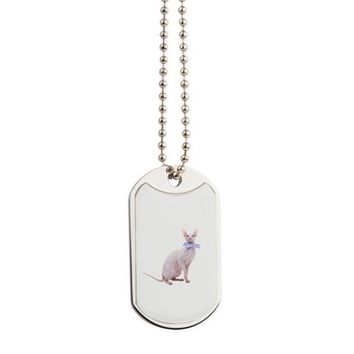 TRUE GENTLEMEN DOG TAGS