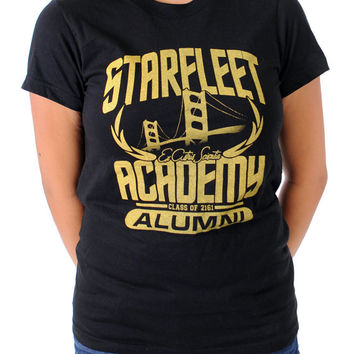 Women's Star Trek Starfleet Academy Tee/Tank Top