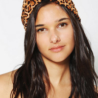 Jersey Turban Headwrap
