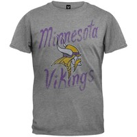 Minnesota Vikings - Game Day Soft T-Shirt