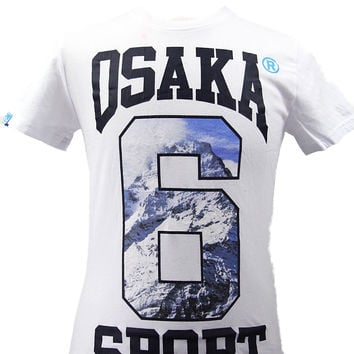 SUPERDRY Osaka Mountain Tee