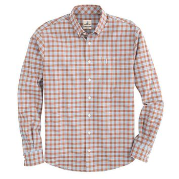 Montana Hangin' Out Button Down Shirt by Johnnie-O