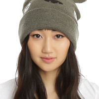 Studio Ghibli My Neighbor Totoro Cosplay Beanie