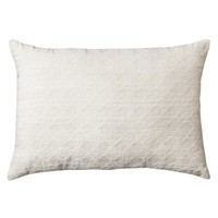 Threshold™ Cane Chenille Oblong Toss Pillow