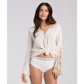 SILVER SANDS TOP