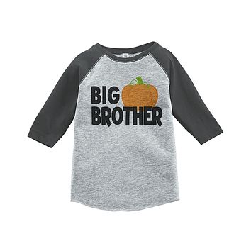 Custom Party Shop Youth Big Brother Halloween Shirt