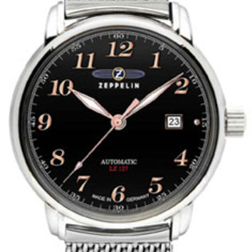 Graf Zeppelin Count Zeppelin Automatic Watch 7656M-2