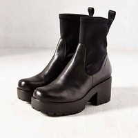 Vagabond Stretch-Top Dioon Boot