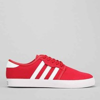 adidas Seely Constants Sneaker- Red 11