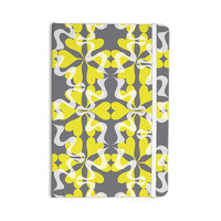 "Miranda Mol ""Flowering Hearts"" Everything Notebook"