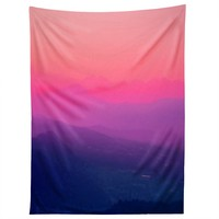 Aimee St Hill Como Sunset Tapestry