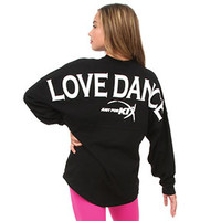 JFK-335 : Love Dance Spirit Jersey