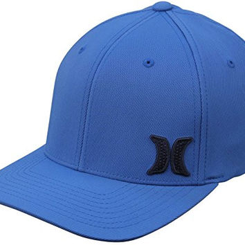 Hurley Hamilton Hat - Photo Blue - S/M